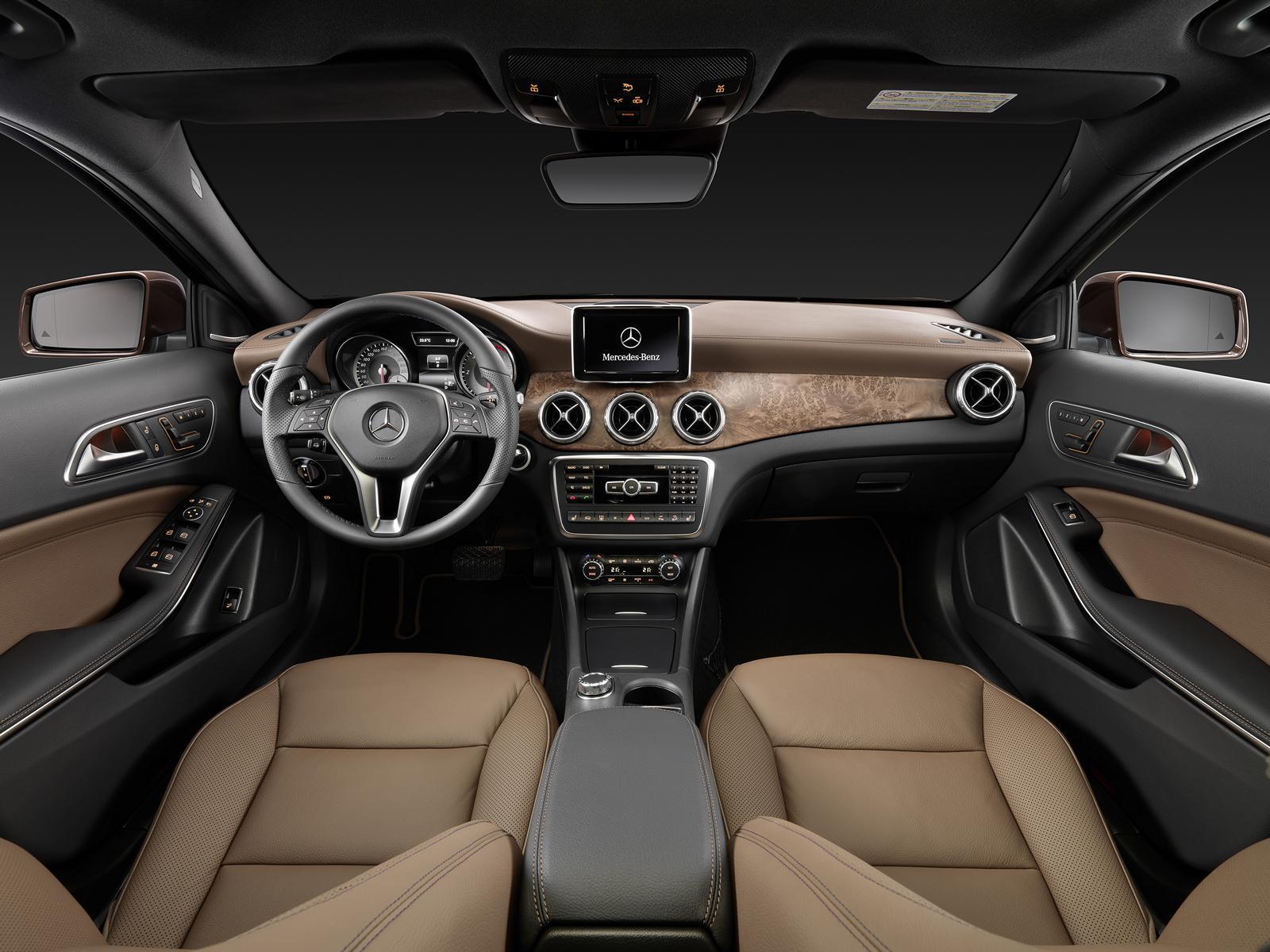 Mercedes benz gla die ersten bilder racingblog cars for 2013 mercedes benz gla