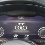 Audi TT DA