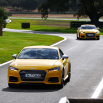Audi TT Testbericht 1