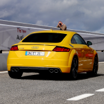 Audi TT Testbericht 2