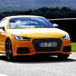 Audi TT Testbericht 3