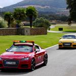 Audi TT Testbericht 5
