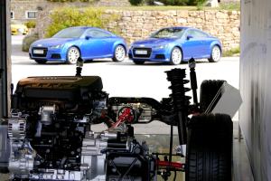 Audi TT Testbericht 6