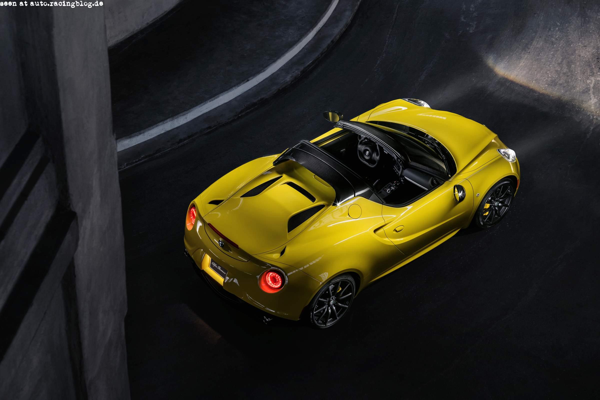 Alfa Romeo MiTo im Test: Der Kleinwagen, der etwas Besonderes sein ...