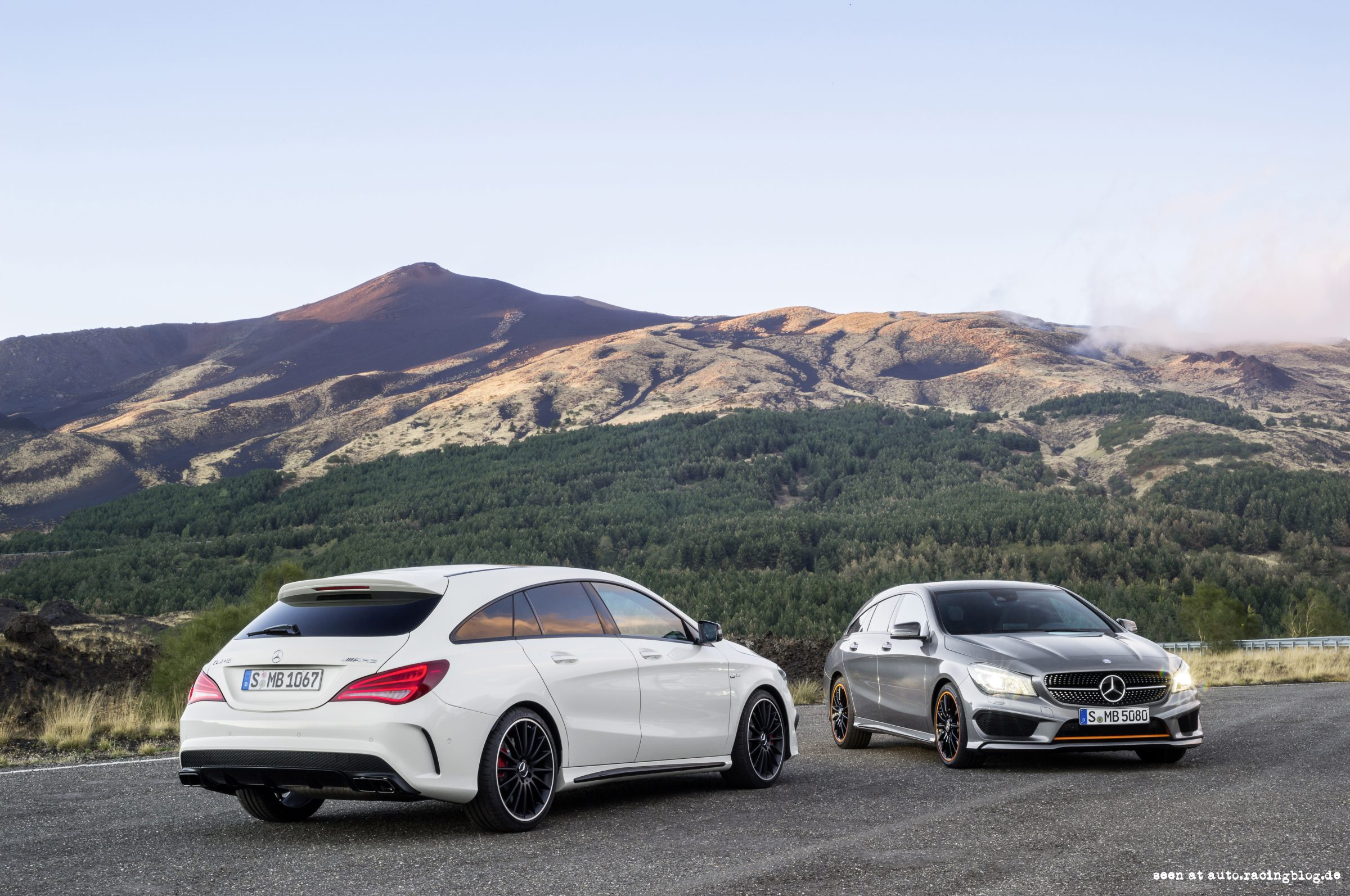 Cla 250 4matic Mercedes Amg Cla 45 X117 2014 4 on 2015 volvo xc60 awd